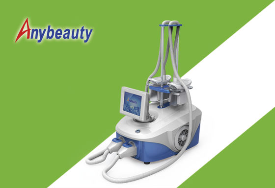 Cina 800W Cryolipolysis Laser Beauty Machine Fat Freeze Slimming Machine Selulit Pengurangan pemasok