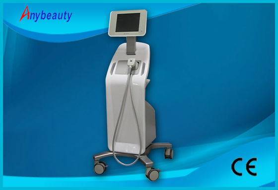 Cina Advanced Diode Laser Machine Liposonix Body Slimming Equipment pemasok