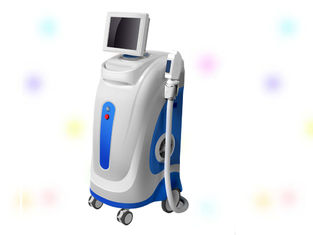 Cina Nyeri Free SHR IPL Intense Pulsed Light Hair Removal Machine pemasok