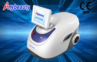 Cina Mini E-Light Hair Removal Intens Pulsed Light Device untuk Bikini pemasok
