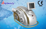 High Power 755nm 1064nm 808nm dioda laser hair removal Mesin Untuk Kaki, garis bikini 1 - 15Hz