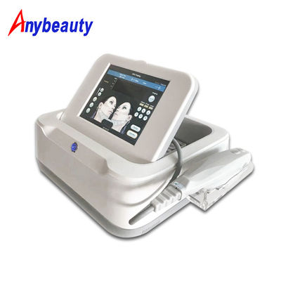 Cina High Performance Hifu Medical Equipment Untuk Face Dan Body Eyeside pabrik