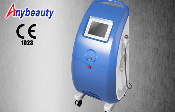 Thermage Fractional RF Face lifting