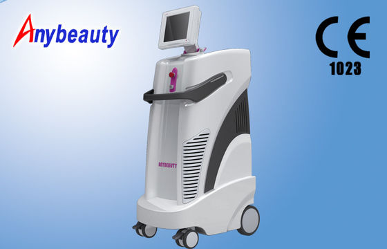1064nm panjang gelombang 755nm mesin hair removal permanen