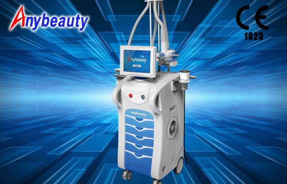 6 in 1 Cavitation Slimming Machine untuk Kerut Removal, No Pain