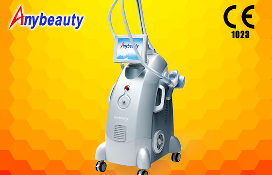 Cina Velashape Cavitation Slimming Machine / Mesin Anti Selulit pabrik